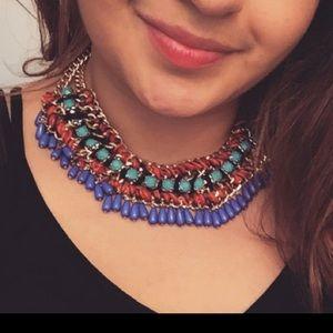 Jewelry - Necklace choker